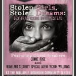 Stolen Girls, Stolen Dreams