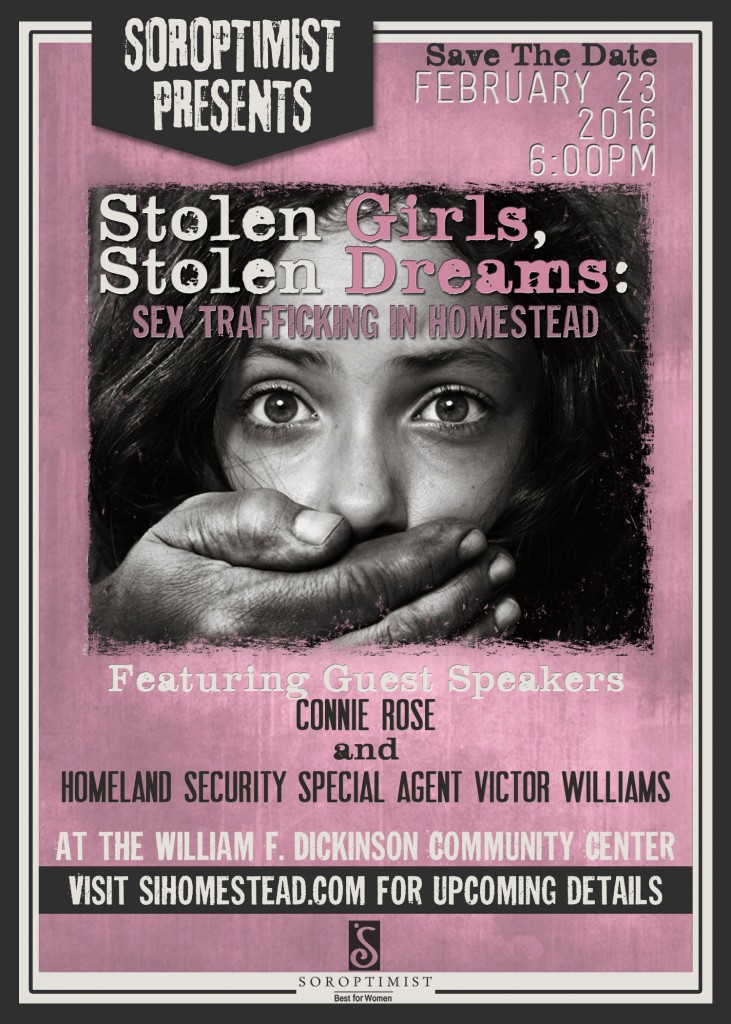 Stolen Girls, Stolen Dreams